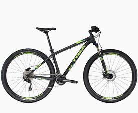 Trek X-Caliber 9 2017 Hardtail Mountain Bike