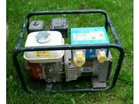 Generator 3.4 kva
