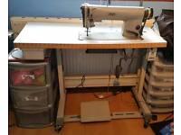 Pfaff 461 industrial sewing machine