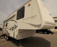 2004 Keystone RV Mountaineer 277RL