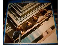BEATLES original album. Vinyl