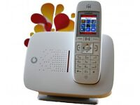 BITCOIN ACCEPTED. X100 LOT SALE VODAFONE CORDLESS UNLOCKED WIRELESS GSM DESK PHONE PSTN LAND LINE