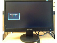 "19 inch Samsung SyncMaster 943sn HDCP 19"" LCD TFT Flat screen Panel PC Computer Monitor Display"