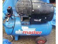 AirMaster Tiger 14/60 Compressor