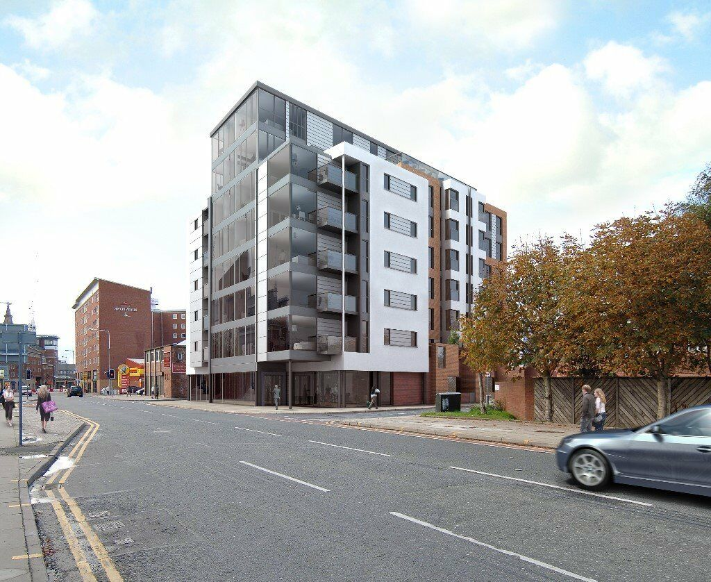 Amazing 2 Bedroom Apartment Available to Rent in Liverpool ...