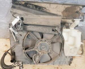 RADIATOR-complete -engine radiator+cooling fanassembly+coolant tank 2006 to 2011 CHEVROLET HHR EXTENDED SPORT VAN $150