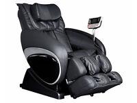 Zero Gravity Luxury Massage Chair - Full Body