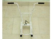 LADDER STAND OFF, EXTENSION LADDER STAY, UNIVERSAL FIT, CLIMA