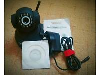 Foscam Wiresless Cam Model no. VNT6656G6A40