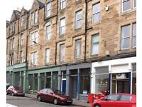 Commercial property to let - Marchmont, Edinburgh