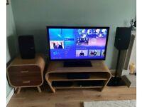 Samsung 40in LED SMART TV UE40D5520 40in TV