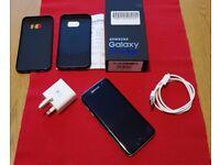 Samsung Galaxy S7 Edge 32GB SM-G935F Factory Unlocked , 10 months old UK
