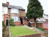 South Luton, 2 Large Double bedrooms, Large South Facing Garden