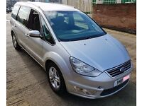 2011, Ford, Galaxy, 2.0TDCi Zetec MPV HPI CLEAR CAN BE PCO