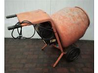 Belle 150 Cement Concrete Mixer 240v