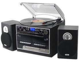 BT SMC 386 Pro record player