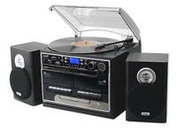 BT SMC 386 Pro record player