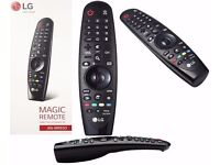 LG Magic Remote Control with Voice Mate™ for Select 2016 Smart TVs
