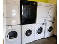 Washing Machines * Cookers * Tumble Dryers * All With Warranty