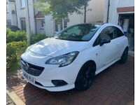 Vauxhall Corsa Limited Edition, 2016 (66 Plate), 1.0 ,3 door