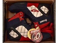 Otomix weight lifting boots. Size 11