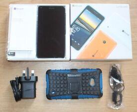 Nokia Lumia 640 LTE Windows 10 Smart Phone [SIM FREE / UNLOCKED]