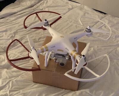 dji vision 3 se 4K drone Factory Refurbished Extras