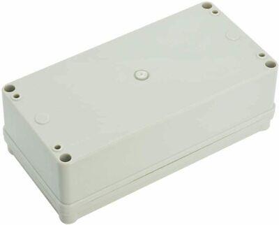 Lemotech Waterproof Dustproof Ip67 Junction Box Diy Case Enclosure