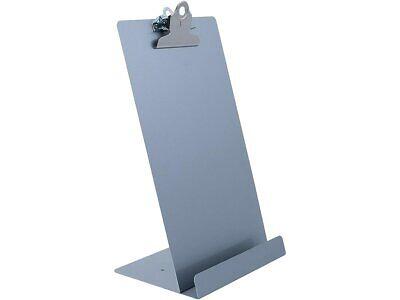 Saunders Aluminum Clipboardtablet Stand Memo Sau22529