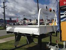 Glenthorne Trailers - NEW H/DUTY, STEEL, UTE TRAYS, Kenwick Gosnells Area Preview