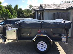 Camper Trailer Brookwater Ipswich City Preview