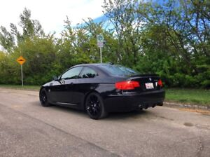 2011 BMW 335is *MINT* *upgraded*