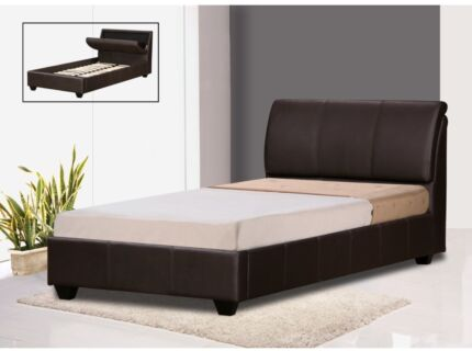King Single Trundle Bed With Drawers King Single Bed With Storage