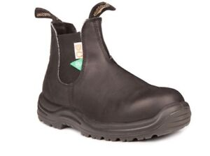 Wanted: Blundstone Safety Boots ( steel toe )