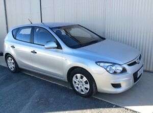 2011  Hyundai i30 SX Hatch, 2 litre, automatic Mannum Mid Murray Preview