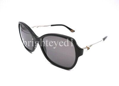 9880262b0d Authentic CARTIER Trinity Black Sunglasses - T8201063  NEW