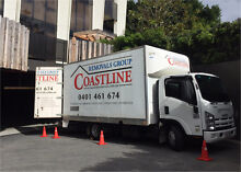 Gold Coast Removalist Furniture Removal Office Removals Hi Rise Broadbeach Waters Gold Coast City Preview