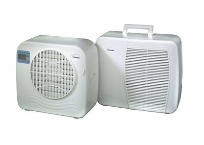 Eurom AC 2401 mobile Wohnwagen-Klimaanlage