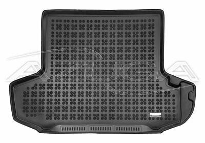 Gummimatte Kofferraumwanne passend für Skoda Octavia 4 IV Combi ab Bj.2020 GKK