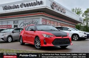 2015 Scion tC SPORT $2000 DE RABAIS!!!!!!!!!!!
