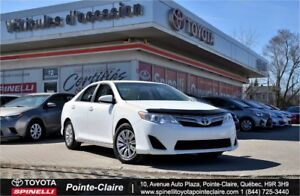 2014 Toyota Camry LE PKG 4 CYL