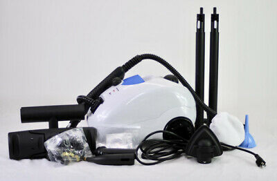 Dupray Home Steam Cleaner