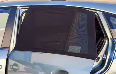 Auto Window Sun Shade Sock Cover Baby Child UV Protector Shield for Car SUV Van