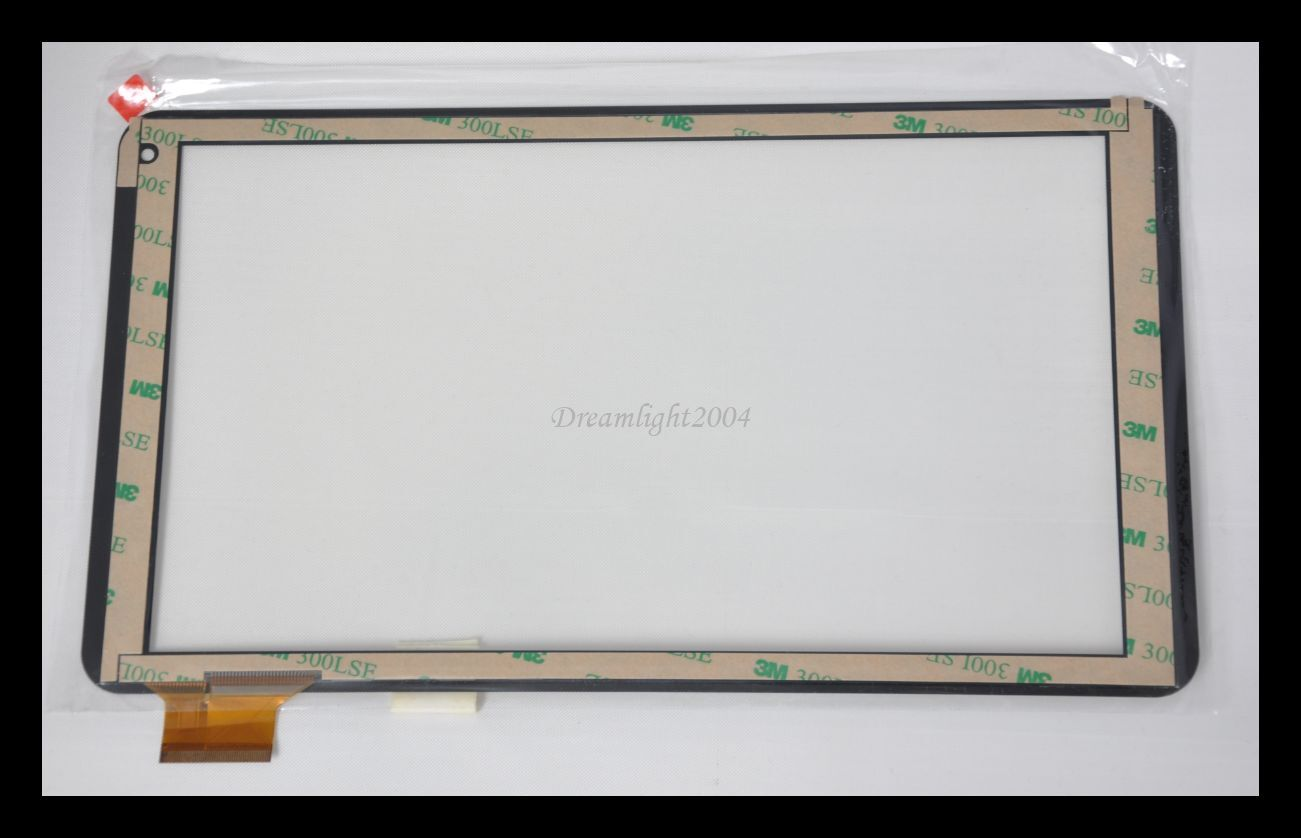 USA Touch Screen Digitizer glass Panel For Digiland DL1010Q 10 1 Inch  Tablet PC