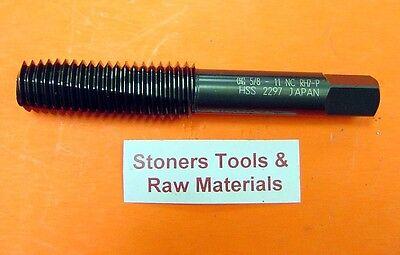 3 New 58-11 H7 Plug Trf So Osg Roll Form Taps 17959-01 Thread Forming Hss