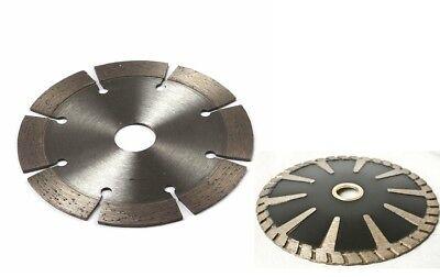 5 Diamond Convex Curved Blade 10 15 Stone Concrete Granite Cutting Saw Blade