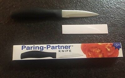2 New Sharp Select Paring Partner Knife By Hessler Surgical Stainless Steel