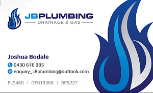 JB Plumbing Drainage & Gas Darch Wanneroo Area Preview