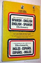 SPANISH LESSONS AND TUTORING Normanhurst Hornsby Area Preview