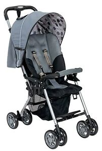 Combi Cosmo SE Stroller in Graphite New!!